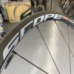 SCOPE cycling R3Cご購入頂きました。
